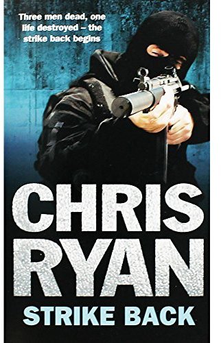 Strike Back by Chris Ryan