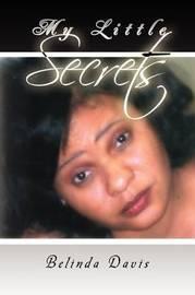 My Little Secrets by Belinda Davis image