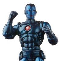 "Marvel Legends: Stealth Iron Man - 6"" Action Figure"