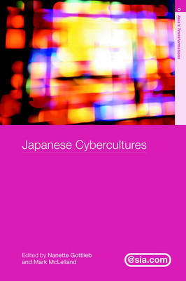 Japanese Cybercultures image