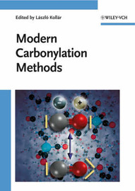 Modern Carbonylation Methods image