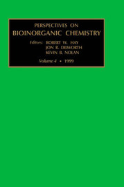 Perspectives on Bioinorganic Chemistry: Volume 4