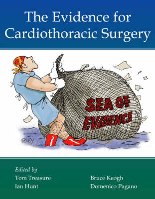 The Evidence for Cardiothoracic Surgery image