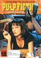 Pulp Fiction 10th Anniversary: Collector's Edition (2 Disc) on DVD
