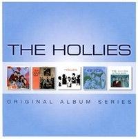 Original Album Series by The Hollies