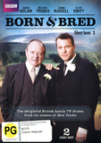 Born & Bred - Series 1 DVD