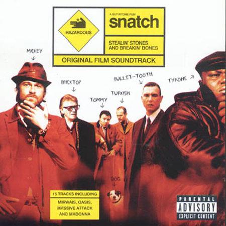 Snatch by Original Soundtrack image