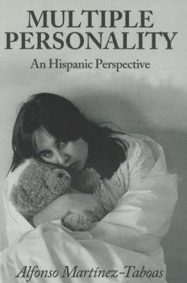 Mutliple Personality: An Hispanic Perspective by Alfonso Martinez-Taboas image