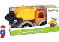 Viking Toys – Jumbo Garbage Truck with Gift Box