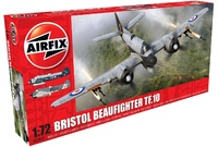 Airfix 1:72 Bristol Beaufighter Mk.X (Late) - Model Kit