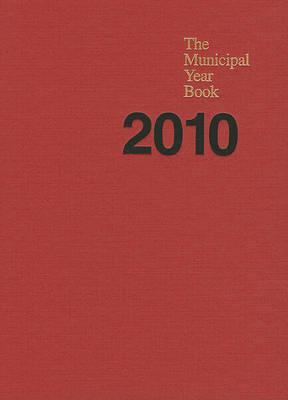 The Municipal Year Book image