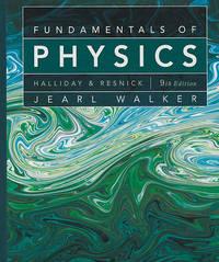 Fundamentals of Physics by David Halliday image
