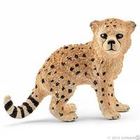 Schleich: Cheetah Cub