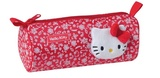 Hello Kitty: Kitty Face Pencil Case