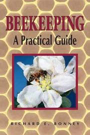 Beekeeping by Richard E. Bonney image