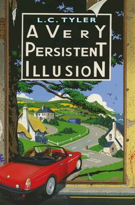 A Very Persistent Illusion by L.C. Tyler