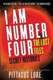I am Number Four Secret Histories by Pittacus Lore