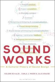 Sound Works by Holger Schulze image