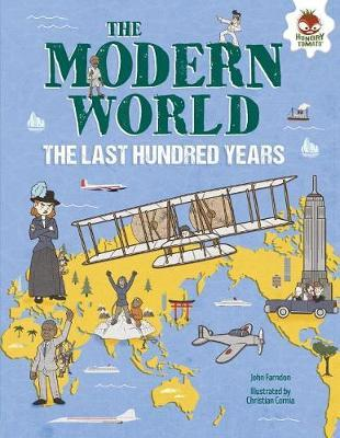 The Modern World by John Farndon image
