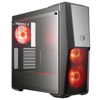 Cooler Master MasterBox MB500 Mid-Tower ATX Case
