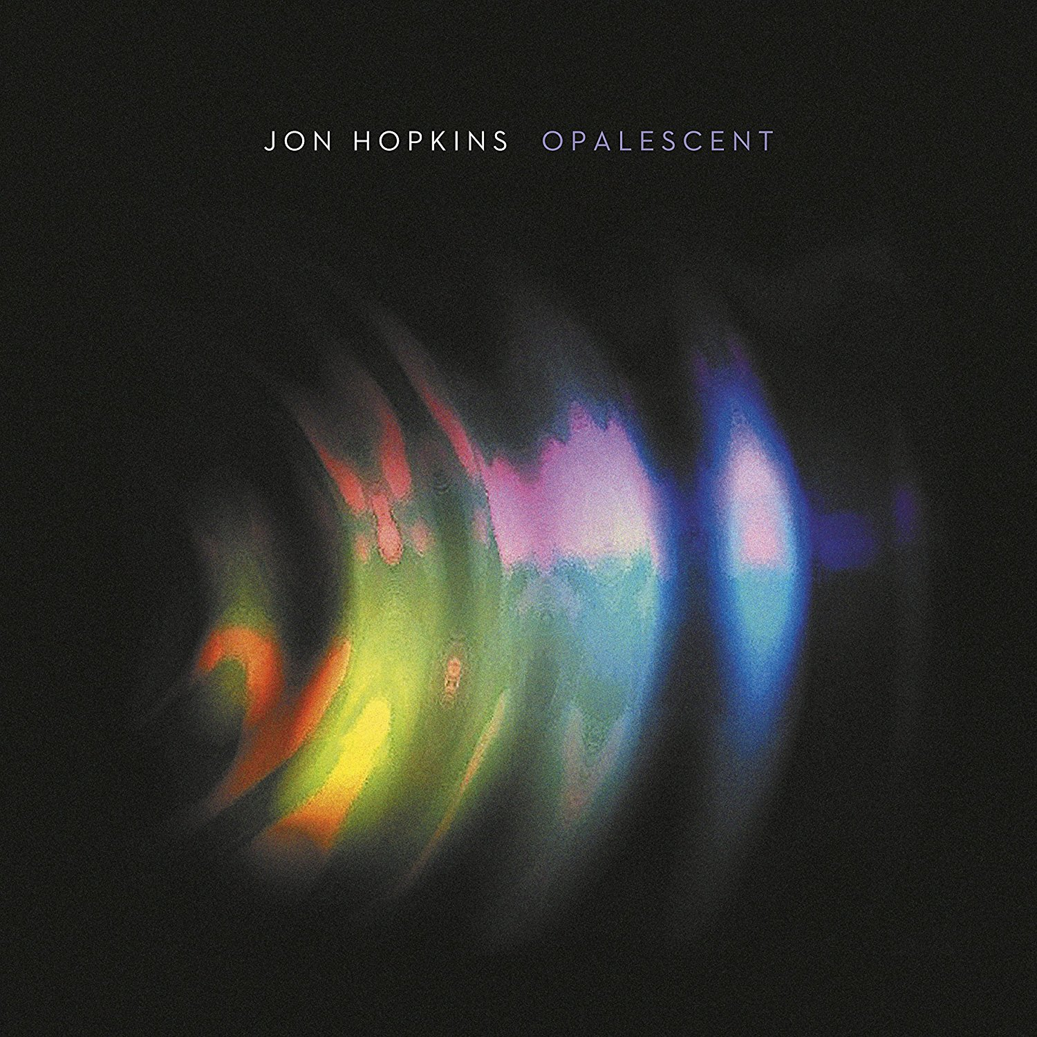 Opalescent (Remaster) by Jon Hopkins image