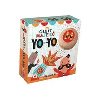 The Great Majesco: Yo Yo