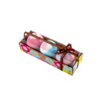 Bomb Cosmetics: Bath Blasters Gift Pack (3 Pack)