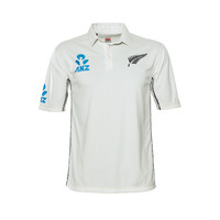 BLACKCAPS Replica Test Shirt Medium)