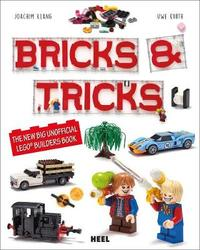 Bricks & Tricks by Joachim Klang