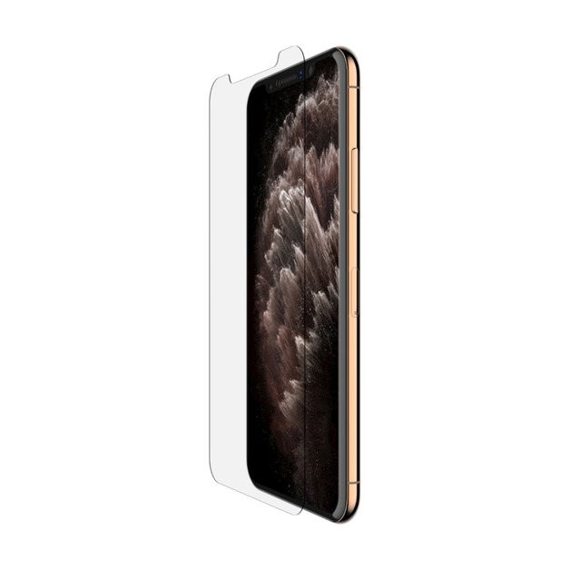 Belkin: SCREENFORCE™ Tempered Glass for iPhone 11 Pro Max/XS Max