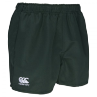 Professional Polyester Short - Forest (L)