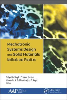 Mechatronic Systems Design and Solid Materials