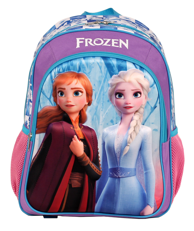 "Frozen Backpack (15"")"