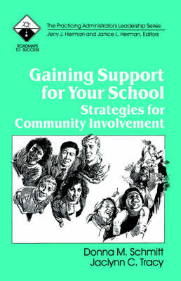 Gaining Support for Your School by Donna M. Schmitt image