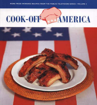 Cook-Off America: v. 3 by Alec Fatalevich image