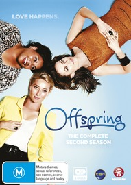 Offspring - The Complete Second Season [Single Case Packaging] on DVD