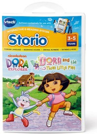 VTech Storio Dora Story Cartridge