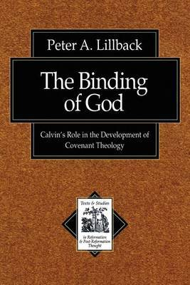 The Binding of God by Peter A. Lillback image