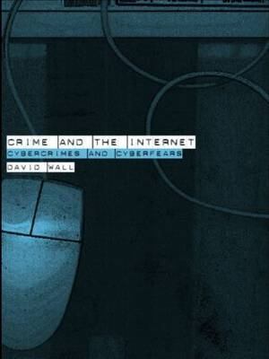 Crime and the Internet by David Wall image