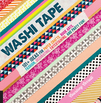 Washi Tape by Courtney Cerruti