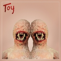 Toy by A Giant Dog image