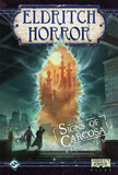 Eldritch Horror: Signs of Carcosa - Expansion Set