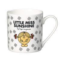 Mr Men Little Miss Sunshine Mug