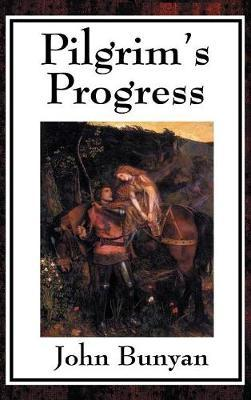 Pilgrim's Progress by John Bunyan ) image