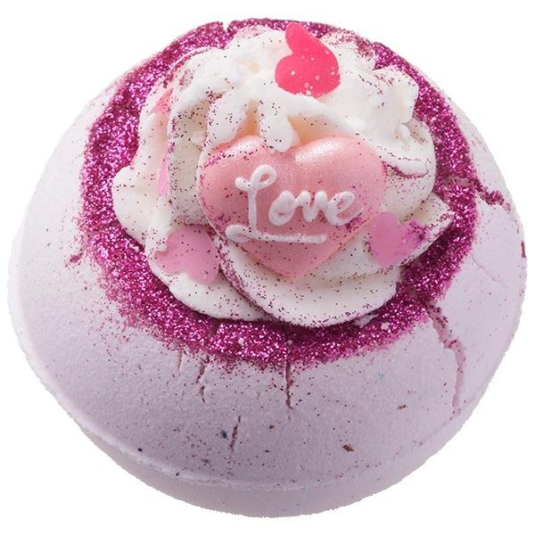 Bomb Cosmetics: Fell in Love Blaster (160g) image