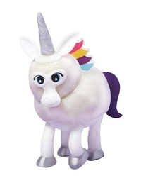 Blue Sky: Miracle Melting Unicorn - Putty Set