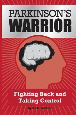 Parkinson's Warrior by Nick Pernisco image