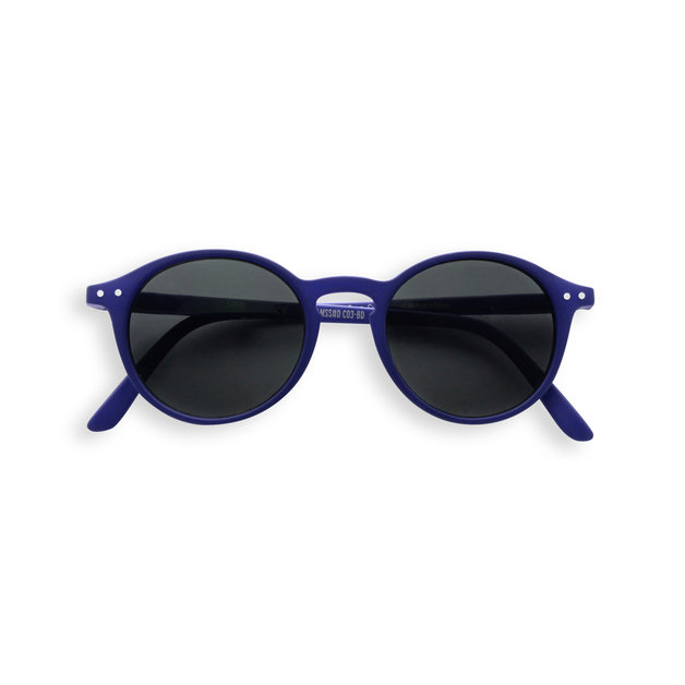 Izipizi: Sun Junior Collection D - Navy Blue
