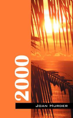 2000 by Joan, E Hurder image