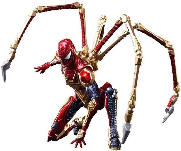 Marvel: Spider-Man - Bring Arts Figure
